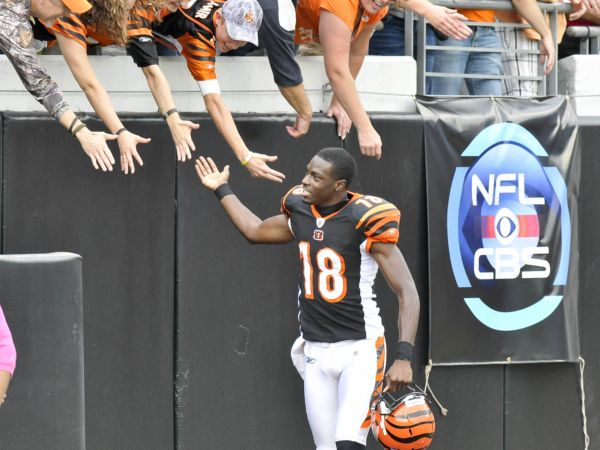 Exit Interview: At wide receiver, the kids are alright