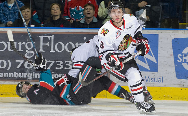 Portland Winterhawks' pair the WHL's most dynamic duo entering playoffs