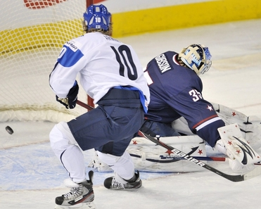 WJC 2012 3 Stars: Finland Is Armia'd And Dangerous