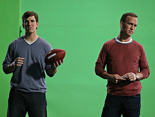 Shuffle Up: Eli Manning, bargain again