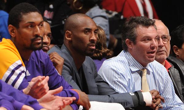 Los Angeles Lakers 2011-12 Season Preview