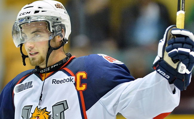 Barrie Colts win Game 7 on the road, bounce Belleville: OHL post-game questions