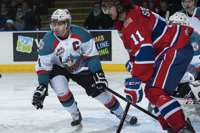 Portland-Kelowna series too close to call: WHL Western Conference final preview