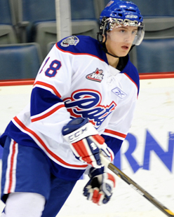 NHL draft tracker: Morgan Klimchuk, Regina Pats