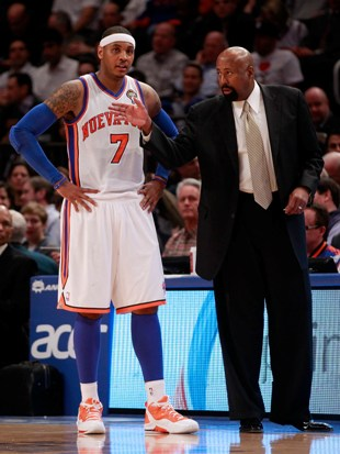 "Court Report: The return of ""Iso Melo"""
