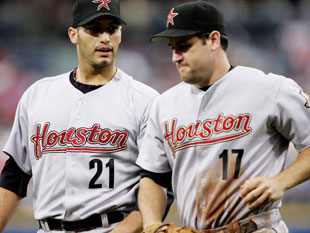 Spring headlines: Lance Berkman talked with Andy Pettitte about joining the Cardinals