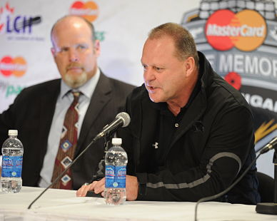 2012 MasterCard Memorial Cup: Gerard Gallant says he hasn't heard from Montreal Canadiens