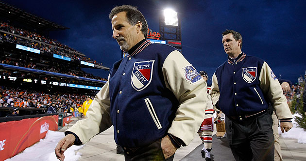 John Tortorella fined $30K for Winter Classic conspiracy theory