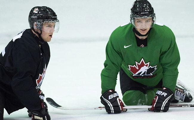 NHL draft tracker: Sam Reinhart, Kootenay Ice