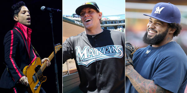 Logan Morrison trolls Twitter with Prince signing tweets