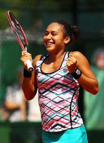 French Open 2012: Best and worst dressed