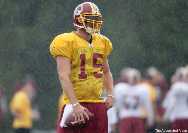 Colt Brennan becomes the latest NCAA star QB to head north: can he break the 'system' tag?