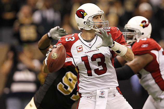 Kurt Warner stands his ground on NFL concerns, answers his critics