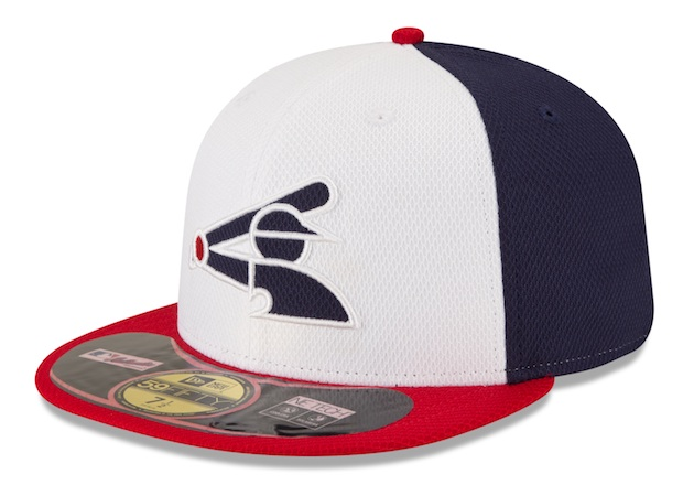 Braves, White Sox and Blue Jays get redesigned spring training caps from New Era