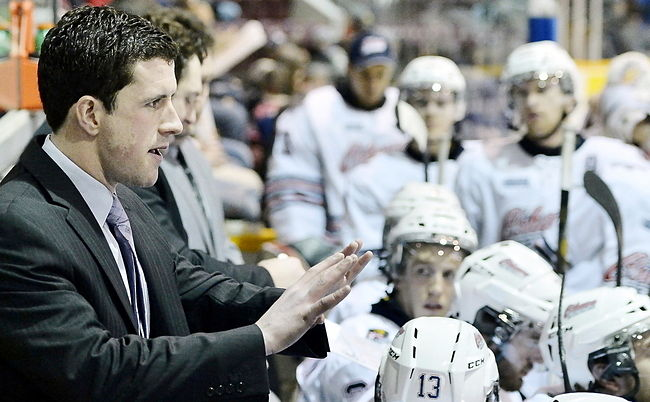Kingston Frontenacs tap Paul McFarland to be OHL's youngest head coach