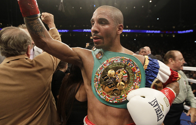 Andre Ward draws 1.3 million viewers to HBO for his TKO of Chad Dawson