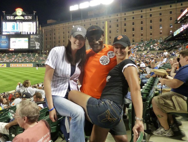 The 10 Best Things About Being An Orioles Fan Big League