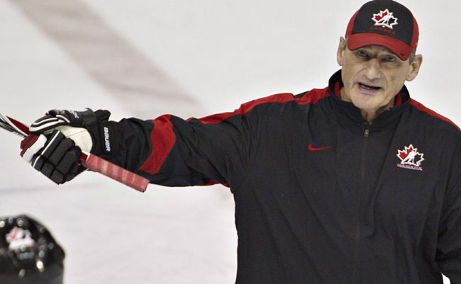 WHL legend Don Hay returning to Kamloops Blazers