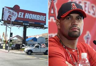 Stan Musial or not, it's time for Albert Pujols to finally accept the 'El Hombre' nickname