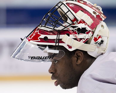 World junior championship: The leave Malcolm Subban alone post; it was Team Canada's 'collective failure,' people