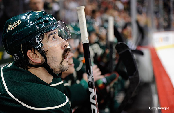 What happened to the Minnesota Wild?