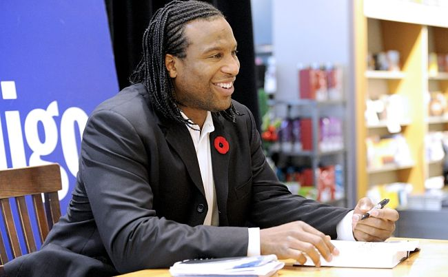 CHLPA names Georges Laraque executive director, Laraque misses media appearance