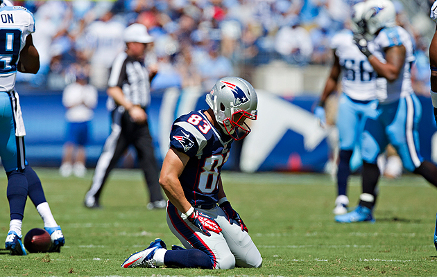 Whither Wes Welker? Receiver's reduced role may lead to a new location