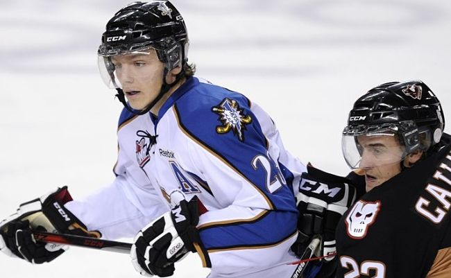 Sink for Sam Reinhart, be bad for Aaron Ekblad? Brainstorming 2014 NHL draft hashtags (very) early