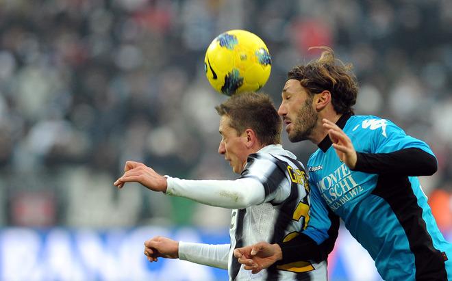 Juventus Giaccherini Siena