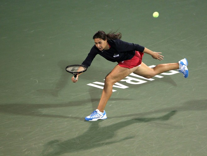 French Tennis