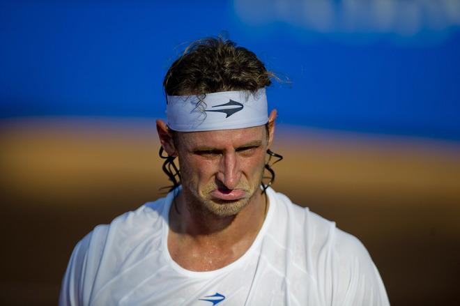 Argentinian Tennis