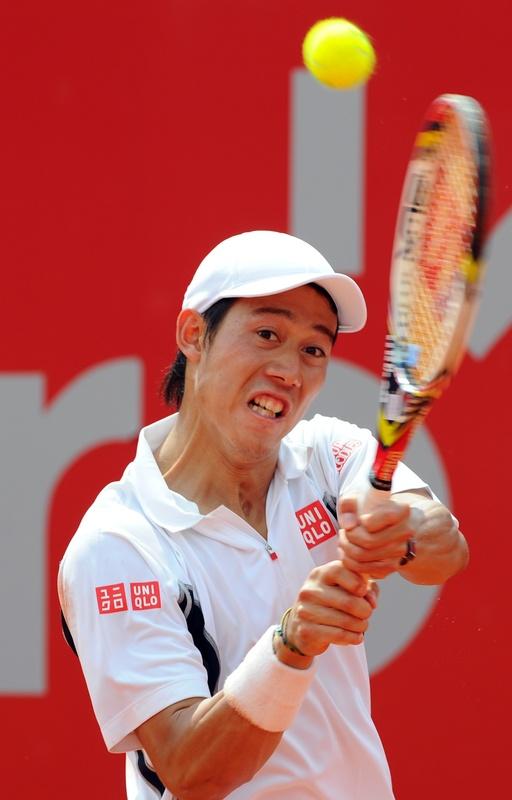 Japanese Tennis
