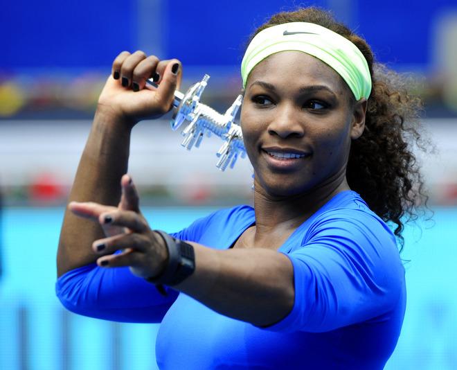 Venus & Serena Williams - 2 - Page 35 8c53062a8a1b22be1c9a5094eccec98e-getty-510879443