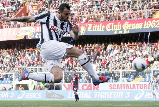 Pepe Juventus