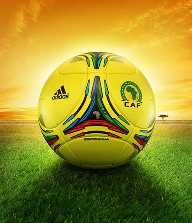 adidas Afrika Cup bal