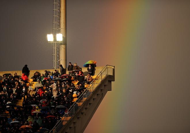 Juventus Rainbow Lecce