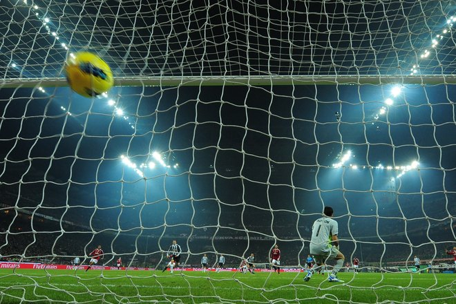Juventus Buffon Milan
