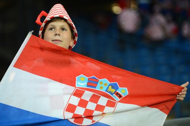 Croacia y sus cuadros rojiblancos