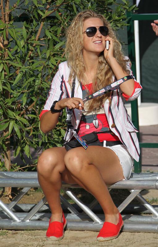 Belarussian Tennis