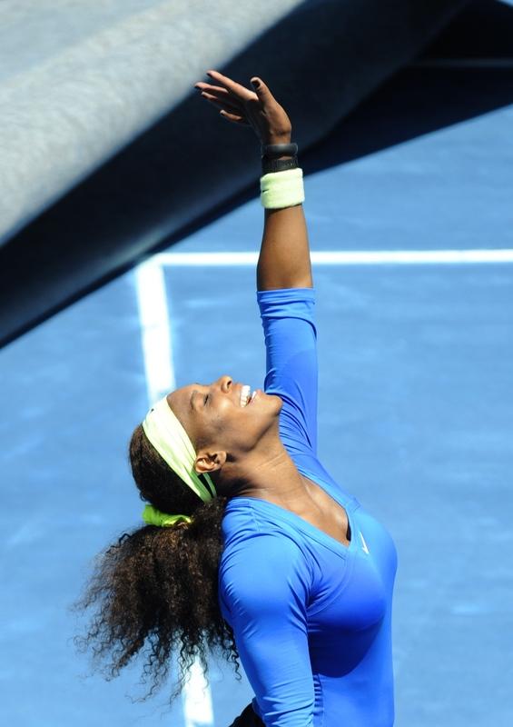 Venus & Serena Williams - 2 - Page 35 3c6eaf83135ca9fce61364a81da0e9f1-getty-510879543