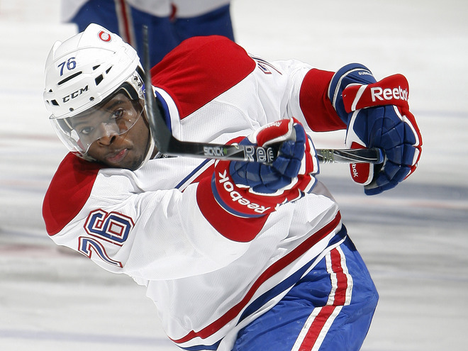 Subban