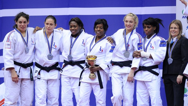 an overview of judo
