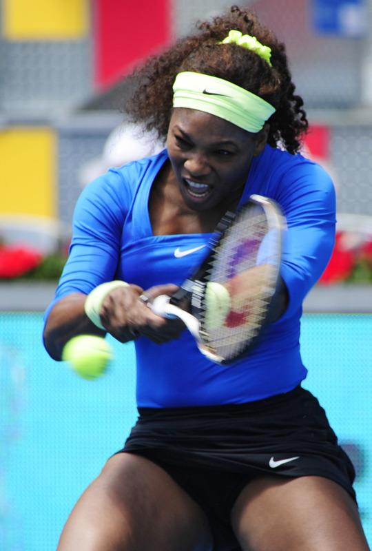Venus & Serena Williams - 2 - Page 35 Fbf20b3616cf30184db7d278f9ebf28b-getty-510879584