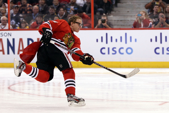 patrick kane 2012 skills competition