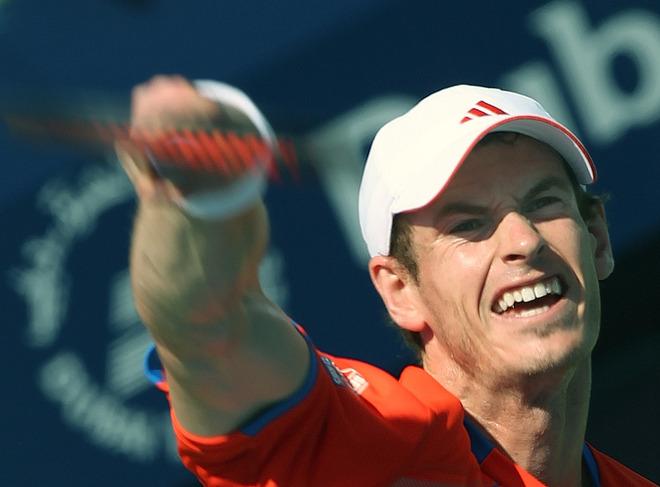Britishh Tennis
