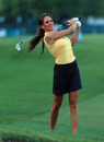 Holly Sonders Of The Golf Channel Getty Images