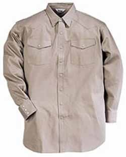 Welding Shirt FR Mountain Cloth-L