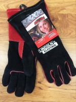Ladies/Kids Welding Gloves