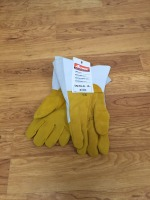 Glove A104 Lined