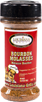 Louisiana Bourbon Molasses 5 oz.